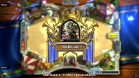 Hearthstone: Heroes of Warcraft, Потасовка, Матч Великого турнира за охотника 5