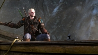 Witcher 3: Wild Hunt Плывем по Острову Туманов! 8