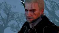 Witcher 3: Wild Hunt Плывем по Острову Туманов! 17